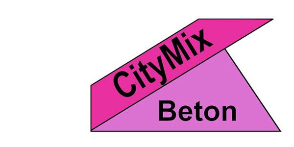 City Mix Beton