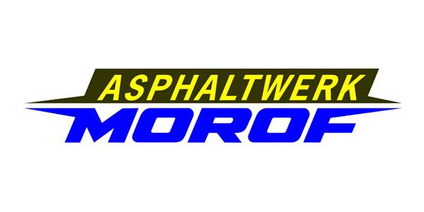 Asphaltwerk Morof