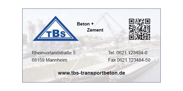 TBS Transportbeton