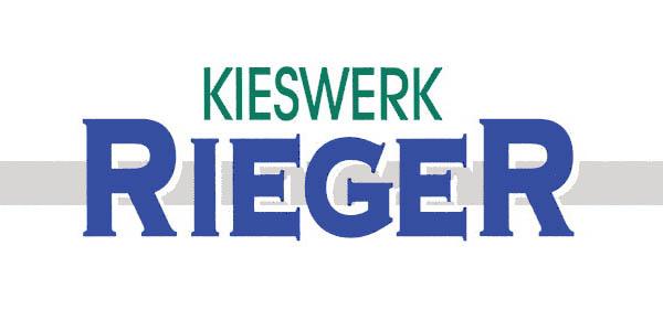 Kieswerk Rieger